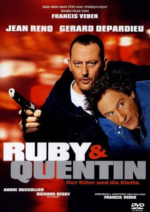 Ruby & Quentin 2004