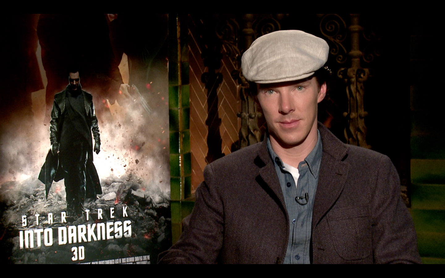 KINO.TV - Benedict Cumberbatch ***Updated to a HQ link if ... Benedict Cumberbatch Tv