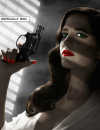 Sin City: A Dame To Kill For (3D)