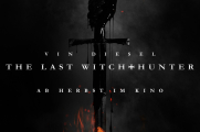 The Last Witch Hunter 22.10.2015
